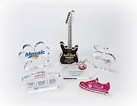 Изделия из акрила, пластиковые подставки, фото 1
