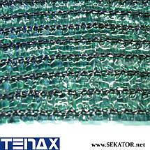Сітка для затінення Tenax SOLEADO (Італія), фото 3