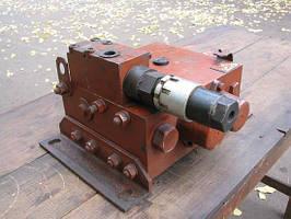 Гидрораспределитель КС 3575А 84.800-06 (2-х секц.) Автокран КС-3577А