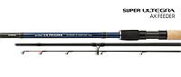 Фидерное удилище Shimano Super Ultegra AX 3.66 m - 90 g, фото 1