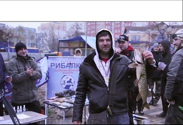 Видео отчет соревнований