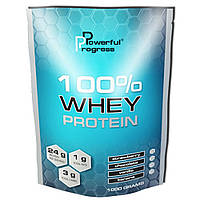 Протеин Powerful Progress 100% Whey Protein (1 kg)