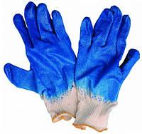 Перчатки рабочие трикотажные Werk WE2107