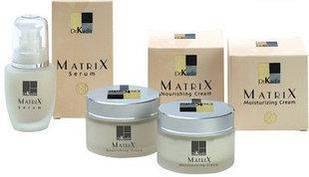Серія matrix® anti-aging care - інноваційна серія омолоджуючих косметичних препаратів(з 30 років)