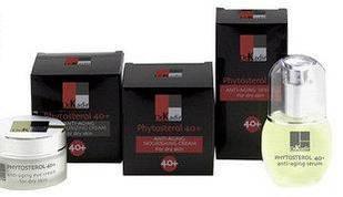 Серія phitosterol 40 + омолоджуюча косметика для сухої зрілої шкіри(з 40 років)