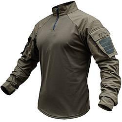 Тактическая рубашка UBACS  (Антитеррор) COYOTE