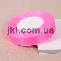 Лента органза, 1.6 см, цвет розовый, заказ делайте через сайт в описание товара