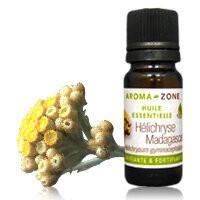 Бессмертник мадагаскарский (Helichrysum gymnocephalum) Объем: 30 мл