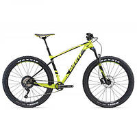 Велосипед Giant XTC Advanced+ 2 неон жовт. M 2018