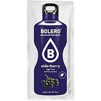 Bolero Drinks без сахара ЯГОДА БУЗИНЫ