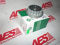 Шкив генератора инерционный INA 535011810 (Volkswagen)