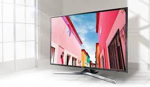 "Телевизор 40"" SAMSUNG UE40MU6100UXUA"