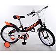 """Детский велосипед Profi Original 14"""" , красный, фото 3"""