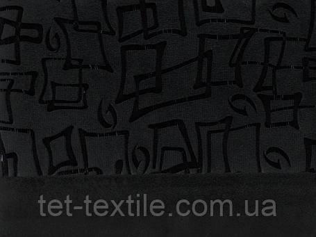 Комплект постельного белья из сатина и микрофибры 200х220, фото 2