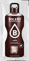 Bolero Drinks без сахара КОЛА