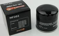 Масляный фильтр MotoFiltro MF202 (HF202) Honda Kawasaki