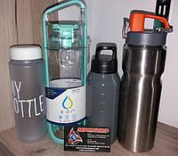 Термофляги, фляги и бутылки для воды