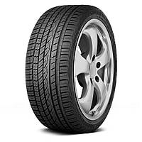 Летние шины Continental ContiCrossContact UHP 235/55R20 102W
