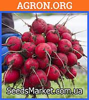 Адель семена редису (фр. от 10) Lucky seeds 25 г