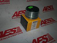 Шкив генератора инерционный IKA 3.5414.1 (Hyundai, Kia)
