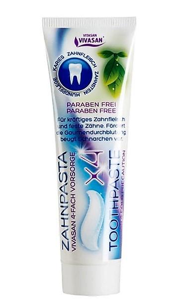 Зубная паста профилактическая  4 в 1 (100 мл)