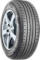 Летние шины Continental ContiEcoContact 5 215/55R17 94V
