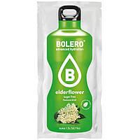 Bolero Drinks без сахара ЦВЕТОК БУЗИНЫ