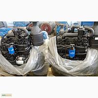 Двигатель Д245.5-31 трактор МТЗ-890.892 (генератором, стартер) (пр-во ММЗ)