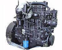 Двигатель Д245.7-363 (122,4 л.с.)