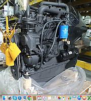 Двигатель мтз-1025(трактор)