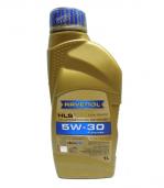 Моторное масло RAVENOL HLS 5W-30 1л