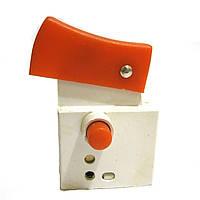 Кнопка-выключатель тст-н болгарки Ижмаш ИШМ-1900