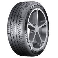 Летние шины Continental ContiPremiumContact 6 225/45R17 91Y