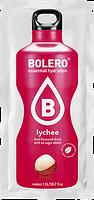 Bolero Drinks без сахара LYCHEE