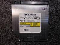Привод DVD TS-L633 sata ноутбука Dell Inspiron m5030