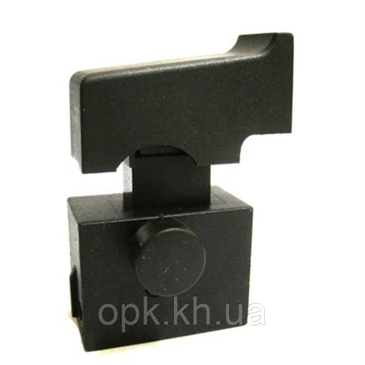 Кнопка-выключатель тст-н болгарки DWT (без регулятора)