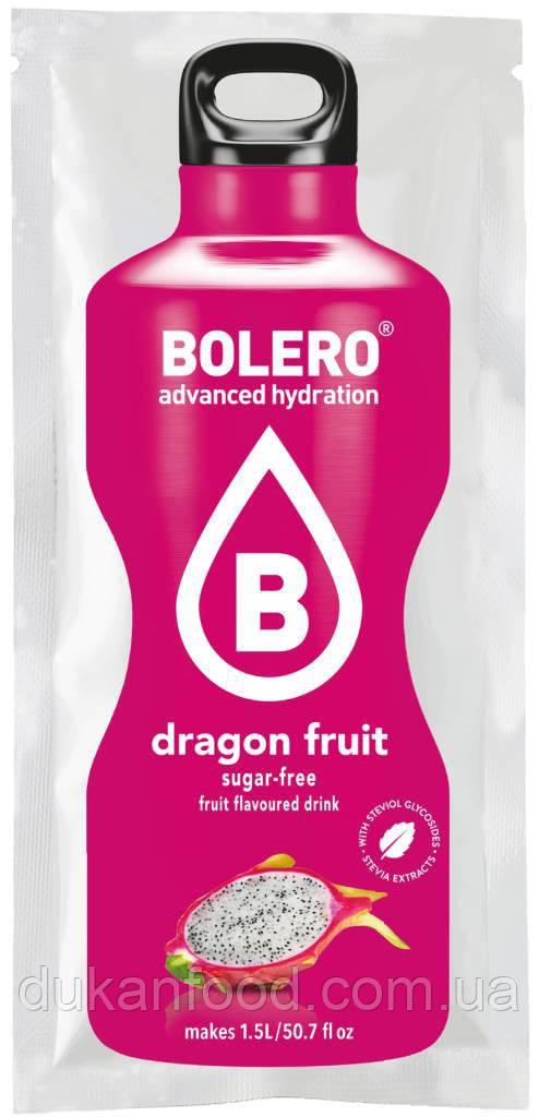 Bolero Drinks без сахара Фрукт Дракона