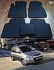 Коврики на Hyundai Matrix '08-10. Автоковрики EVA