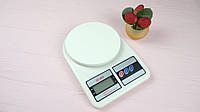Весы электронные кухонные, до 7 кг., фото 1