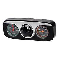 Термометр, гигрометр, компас в салон авто