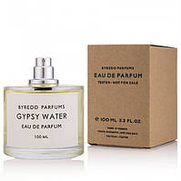 Tester Byredo Gypsy Water