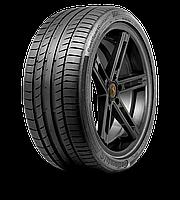 Летние шины Continental ContiSportContact 5P 245/40R20 99Y