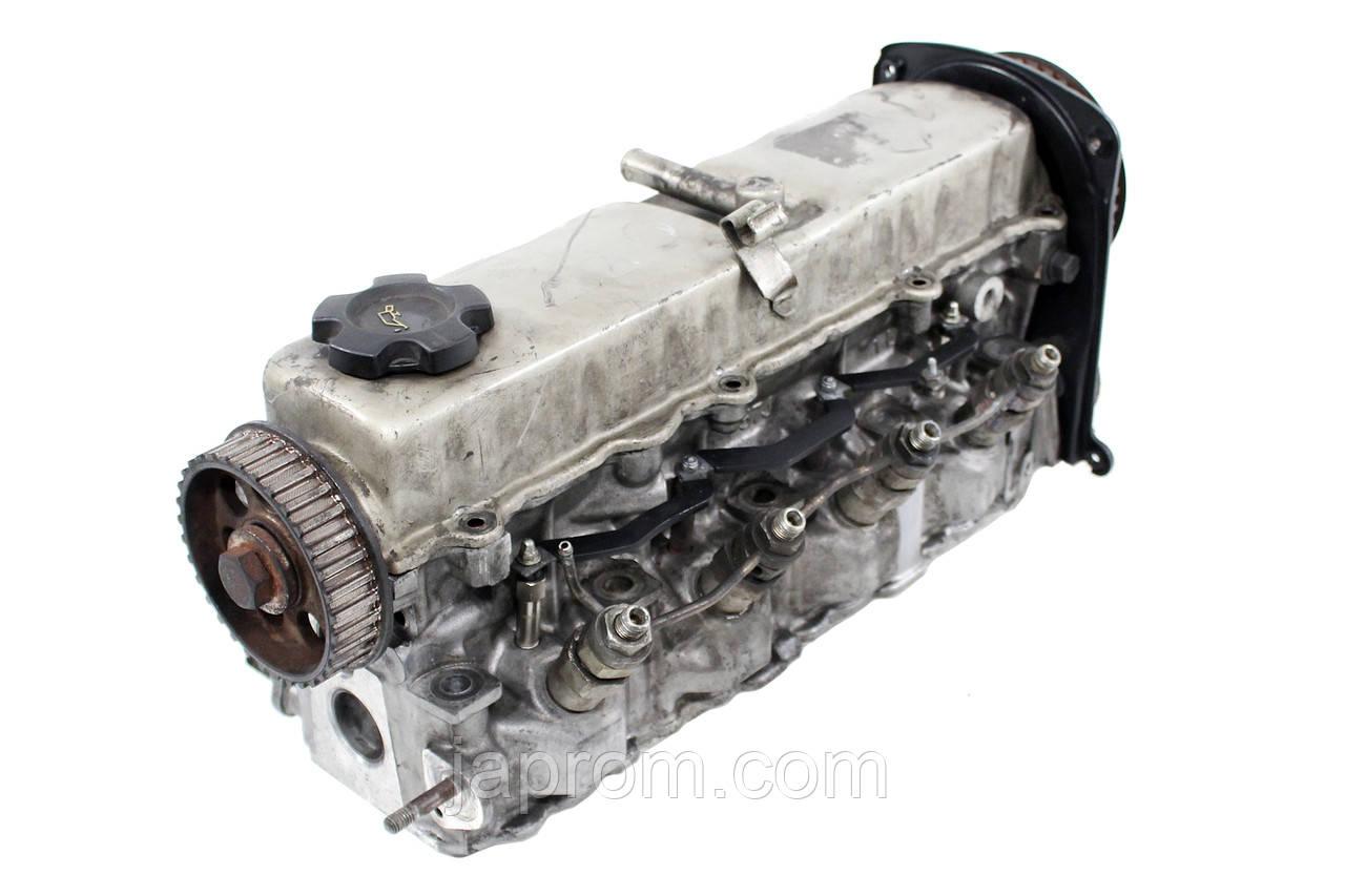 Головка блока цилиндров Nissan Primera P10 Sunny N14 Almera N15 2,0 дизель CD20