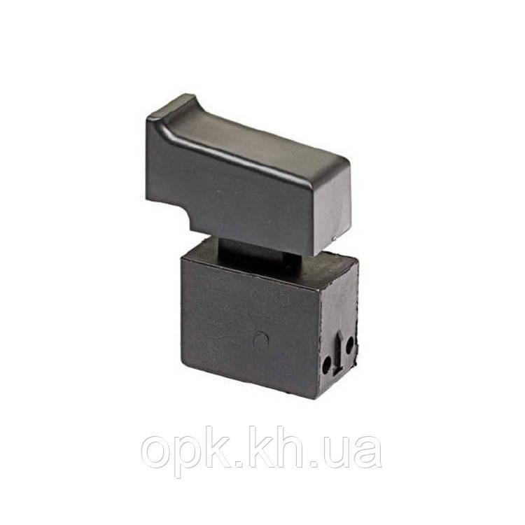 Кнопка-выключатель тст-н болгарки DWT WS-125SL