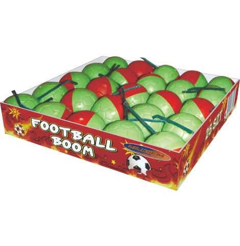 Шутиха-петарда FOOTBALL BOOM GB603, 25 шт