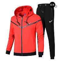 Чоловічий спортивний костюм Nike. Великі розміри