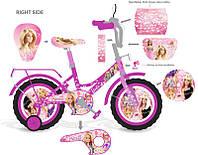 Велосипед 2-х колесный20''
