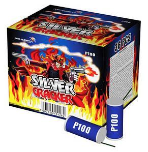 Петарды Silver Cracker P100, 36 шт