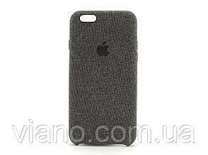 Нейлоновый чехол iPhone 6 Plus/6S Plus (Серый) Nylon case