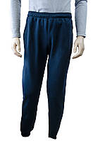 """Мужские брюки """"Nike Aimax"""". Синие. Осень-зима"""